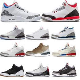 mens leather stitched shoes Australia - Newest Mens basketball shoes Tinker NRG Free Throw Line White Black Cement Fire Red Sport Blue Men Casual Sports Trainers Sneaker Size 41-47