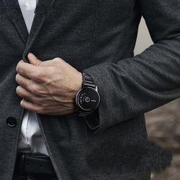 Argentina Reloj de pulsera de moda Asuntos de negocios creativos Mens relojes de cuarzo a prueba de agua Múltiples patrones de accesorios de ropa Venta caliente 36yh WW cheap wrist watch accessories Suministro