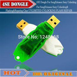 reparação de dongle Desconto Gsmjustoncct 4SE Dongle Para Sony Ericsson Desbloquear o Processo de Reparação de Luz e Clear UNLIMITED DESBLOQUEAR REPARO FLASH Frete Grátis