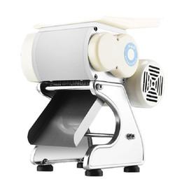 2019 cortador comercial Beijamei Nova Chegada 110 V 220 V Máquina De Corte De Carne Elétrica 160 kg / h Slicer De Carne Comercial Para Venda desconto cortador comercial