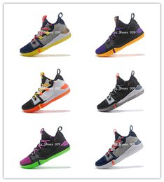 brand new c51fb 1fad7 2018 neue Kobe AD EP Mamba Tag Segel Lila Grau Orange Multicolor Basketball  Schuhe Hohe Qualität Herren Trainer Sport Turnschuhe Größe 7-12