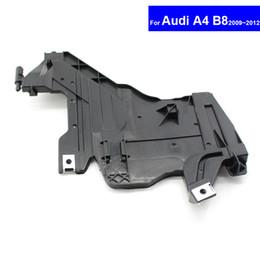 2019 montaje de bloqueo Soportes de reparación de la linterna del coche genuino para Audi A4 B8 2009 2010 2011 2012 envío gratis 8K0941453 / 8K0941454