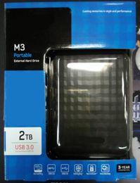2tb 2,5 hdd Rabatt heißes 2TB hd externes tragbares externes Festplattenlaufwerk USB 3.0 hdd 2tb