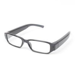 Venta caliente HD 1080 P gafas de moda gafas de protección ocular gafas mini dvr USB Disco PC webcam 960P Grabadora de video digital Mini cámara desde fabricantes