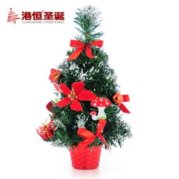 5ba9f7e97ba Mini árbol de navidad de 30 cm (11.81