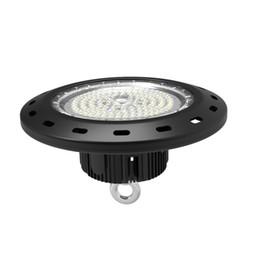 2шт/много НЛО вел высокий свет 100W залива Сид 150W промышленности 200Вт IP66 светодиодный светильник 130lm/W Сид света пакгауза залива низкий свет ac85-305В от Поставщики промышленная лампа