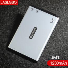 Wholesale Batteries For Blackberry Phone - JM1 Phone Battery wholesale
