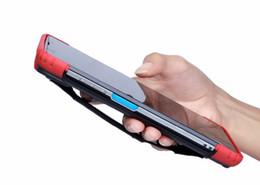 Canada LS7S (UHF) 7 pouces à écran tactile Quad-Core Android Tablet Android PDA industriel avec lecteur RFID UHF, NFC Wi-Fi, Bluetooth, GPS, 3G cheap industrial tablets Offre