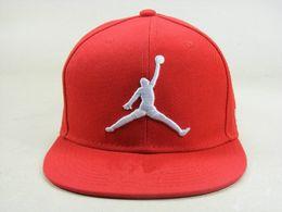 Размеры колпачков онлайн-Дешевые Хьюстон команда установлены шляпы Бейсбол вышитые команда письмо плоские поля шляпы бейсболки размер шапки бренды Спорт Chapeu для мужчин и женщин