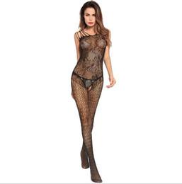 Europa e nos Estados Unidos super elástico lingerie sexy ligas ligas meias siameses adultos abrir meias Crotch net de