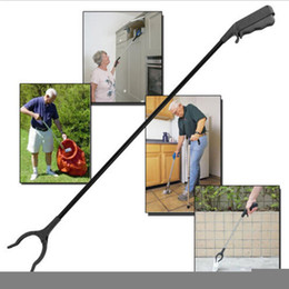 Wholesale Helping Hands Tool - Useful Grabber Tool Long Pick up Helping Reach Hand Stick Claw Trash Arm Grip