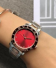 Wholesale stainless board - luxury big bang luxury Imported quartz machine, multi-color dial, fashion , the same price of the best board size 33*8 mm women