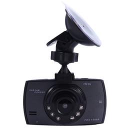 Мини 2.7-дюймовый ЖК-камера автомобиля Novatek 96220 автомобильный видеорегистратор тире Cam Full HD 1080P видеокамера с ночного видения петли записи G-сенсор от