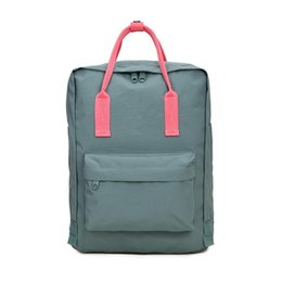 Wholesale School Bagpacks - 2017 new sweden backpack Youth student school bag sport waterproof material outdoor travelling bagpacks bag Drop shipping