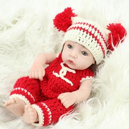 Jouets de corps en latex en Ligne-Les poupées de simulation de cheveux best-seller lèvres ont reborn bébé jouets pour le corps bébé nourrisson enfants jouent jouets