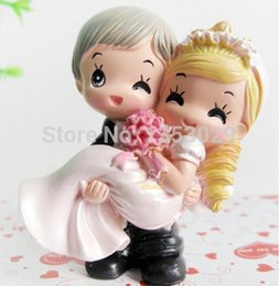 Wholesale Bride Groom Cake Toppers - Free Shipping Bride And Groom Cake Topper Wedding Cake Topper