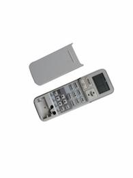 duplicador remoto de frecuencia ajustable Rebajas Control remoto para Toshiba RAS-B10N3KV2-E1 RAS-B13N3KV2-E1 RAS-B16N3KV2-E1 RAS-B22N3KV2-E1 RAS-B16N3KV2-E1 Aire acondicionado de CA