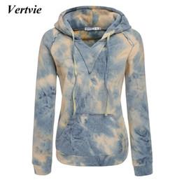 Wholesale tracksuit for women size xl - Vertvie Women's Sport Jackets Hooded Running Sportswear Costume For Women Fitenss Running Tracksuit Female Coat Plus Size 5XL