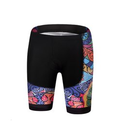 144a92fe94f Women Cycling Shorts Bicycle Bike Shorts Outdoor Wear MTB Cycling 3D Gel  Padded Girls Riding Bib Ropa Ciclismo