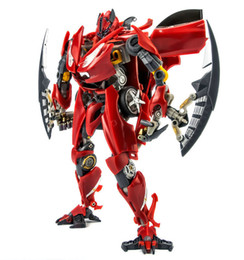 Wholesale Transformer Robots - Spot sales Movie 3 alloy version of dino auto man STF01 dino transformers toy reservation robot
