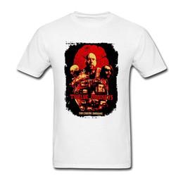 12 monos Rebajas Camiseta del cartel de la película de los 12 monos de los hombres
