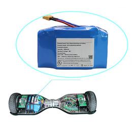 Scooters électriques en Ligne-Batterie au lithium de scooter électrique avec batterie 36S 4.4ah de Samsung de la batterie 10S2P de puissance pour le scooter électrique de 2 roues