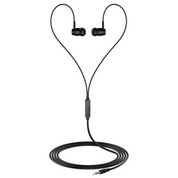sony mobile headphones UK - L29 In-ear Earphone Headphone MIC Remote control TPE Wired Subwoofer Wire control FOR Mobile Phone MP3 100PCS LOT