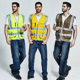 Canada  supplier orange safety clothing Offre