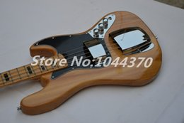 Wholesale Mahogany Ship Models - Free shipping NEW Marcus Miller Signature Jazz Bass w  Electric Guitar Model 2 !Free shipping!!!
