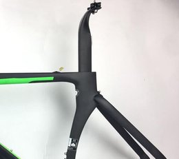 Wholesale wheel carbon racing - Hi-Q 2018 TOP NEW T1000 UD carbon road bike frame 5 cycling bicycle racing frameset sell full bike wheels