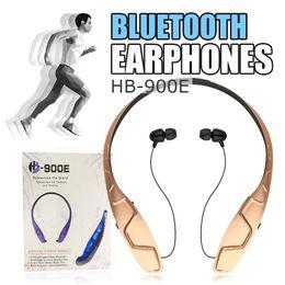 2020 bluetooth neck telefone Bluetooth Kopfhörer Sport Wireless Hanging Neck Kopfhörer Stereo Bluetooth Headset für Xiaomi iPhone Android IOS Telefon rabatt bluetooth neck telefone