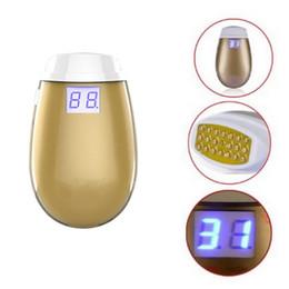 Лица RF лифтинг Термаж удаления морщинки радиочастоты матричный контроль температуры лицевой прибор красотки от
