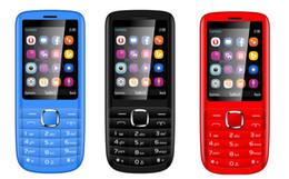 Chine bluetooth haut-parleurs pour mobile en Ligne-C3 téléphones portables bouton-poussoir Mobile Double Sim Mobile Téléphone GSM Telefone Celular Pas Cher Chine Téléphone 2G GSM Grand Président Ancien Vieux Téléphone