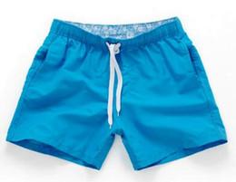 Wholesale black swimsuit shorts - Quick Drying Mens Swimming Shorts For Men Swimwear Men Swim Trunks Beach Sport Swimsuit Surf Boxer Briefs