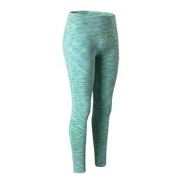 Pantalones de camuflaje de yoga online-YEL yoga pantalón polainas pantalón codos para gimnasio gimnasio mujer ropa deportiva deporte Camuflaje
