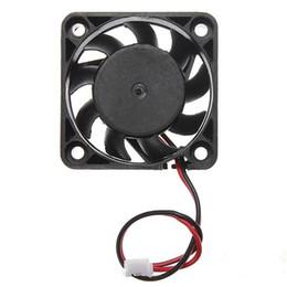 вентилятор радиатора для пк Скидка CARPRIE cooler 40mm fan Computer Cooler Small Cooling PC Fan Black F heatsink for computer ventilateur dissipateur de chaleur