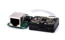 Wholesale Mini Barcode Scanner - Mini Barcode Scanner Module Engine 1D CCD Barcode Scanner with USB RS232