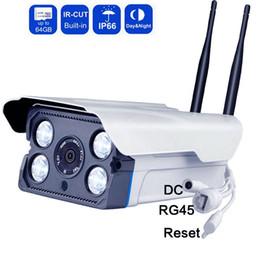2019 ver tarjeta de video Ap wifi wireless 1080p grabadora de video al aire libre cámara TF ranura para tarjeta de bucle de grabación detección de movimiento alarma Vista del teléfono ver tarjeta de video baratos