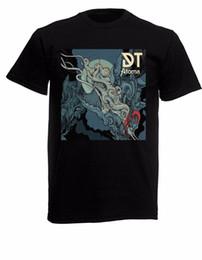 Ektomorf Band Mens Unisex Black Rock T-shirt NEW Sizes S-XXXL