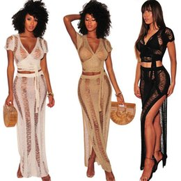 Rabatt Langer Rock Outfits Sommerkleid 2019 Langer Rock Outfits