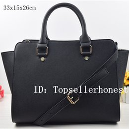 Wholesale big purse brands - New fashion women famous brand MICHAEL KALLY handbags Luxury designer selma shoulder tote bags purse PU leather summer beach bag big size
