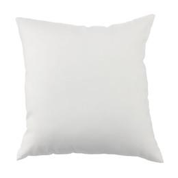 Argentina Imágenes Estilo de ciudad NUEVA YORK funda de cojín impresa lino poliéster almohada funda de almohada funda de cojín para sofá en casa Suministro