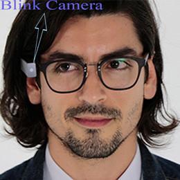 очки Скидка Очки для фотоаппарата с новым умным телом и громкой связью с 8,0 мегапикселями и потрясающим снимком, просто подмигивая глазам