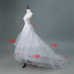 2019 große hochzeitsringe Plus Size 2 Creolen Petticoat Two Ring Unterrock für Hochzeitskleid Big Puffy Crinoline 2 Schichten Slip für Frauen Knochen hinter Petticoats günstig große hochzeitsringe