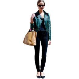 Wholesale Women Stylish Jeans - Wholesale- High Waist Denim Jeans Retro Street Harem Pants L Women Jeans Pencil Stretch Bodycon Denim Trousers Skinny Slim Pants Stylish