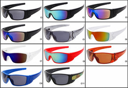 Wholesale Kinder Sport - HOT Brand outdoor sports sunglasses selling men and women riding sunglasses 11 kinds of style wholesale