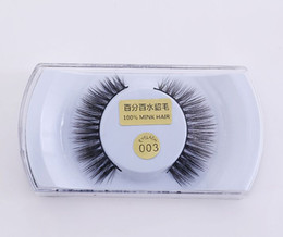 Wholesale Hair Extensions Feathers Real - 15 Styles #001- #015 100% real mink eyelashes natural long thick false eyelashes fake lashes extensions handmade eyelashes GLO