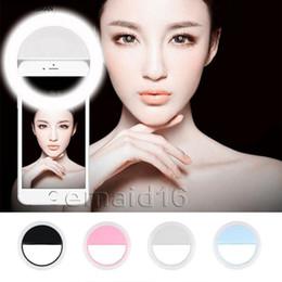 USB Şarj Özçekim Taşınabilir Flaş Led Kamera Telefon Fotoğraf Halkası Işık iPhone Smartphone Için Fotoğraf Artırıcı nereden