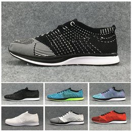 f0521ac197825 Nike Flyknit Racer Be True 2018 Free RN 5.0 Sports Chaussures de Course  Original Gratuit 5.0 Hommes et Femmes Sneakers de Formation Absorption de  Choc