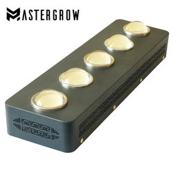 Wholesale Led Super Plant - MasterGrow Super Dominator 1500WL COB LED Grow Light Full Spectrum 410-730nm For Indoor Plants and Flower Phrase,Very High Yield